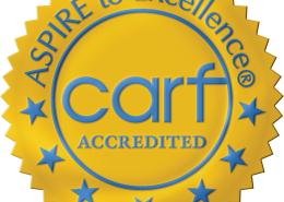 St. Catherine's Village Receives CARF Accreditation As Continuing Care Retirement Community