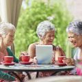 Socialization Benefits Of A Life Plan Community Especially Important Today