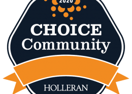 Senior Living Communities Recognized as Most Engaged by Holleran