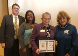 Madison Chamber Of Commerce Names St. Catherine's Village Large Business Of The Year