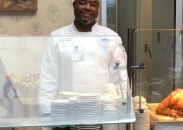 Chef Rodney Rogers