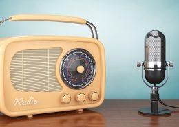 St. Catherine's Village Is On The Radio