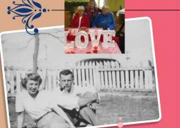 The Herlihy's Valentine Anniversary
