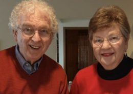 Families Get Closer By Spending Their Retirement Years At St. Catherine' Village