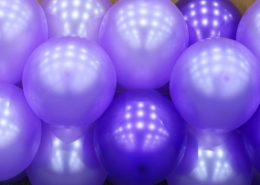Paint It Purple Party