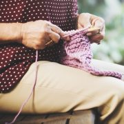Get To Know The Happy Stitchers