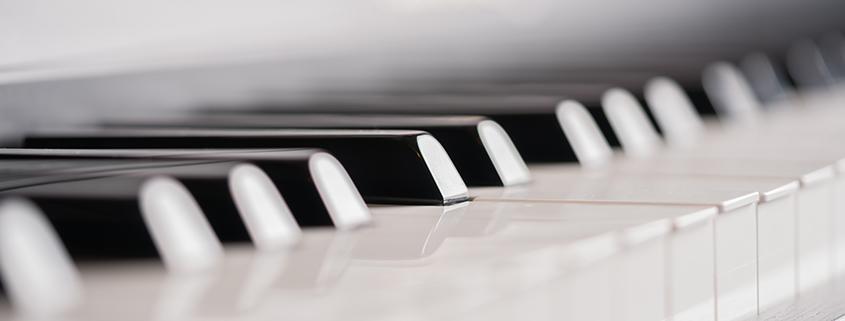 Belhaven Chamber Piano Recital