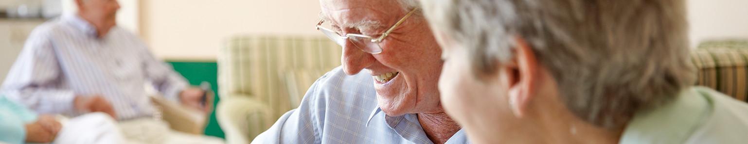 Alzheimer's & Memory Care