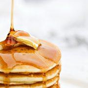 Annual Ladies Pajamas & Pancakes